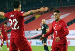 Son dakika | Macaristan-Türkiye maçında Zeki, Cengiz, Enes ve Çağlar yok