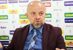 Çaykur Rizespor Kulübü Basın Sözcüsü Bakır: Yakaladığımız çıkışı sürdürmek istiyoruz