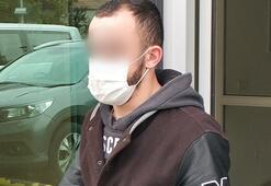 Kavgada bir kişiyi bıçaklayan genç tutuklandı