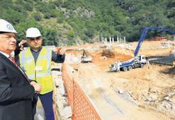 Fethiye'ye 62 milyon liralık altyapı projesi
