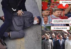 FETÖ firarisi eski emniyet müdürü Yüksel Sezer, tutuklandı