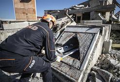 AFAD İzmir depremiyle ilgili son durumu açıkladı