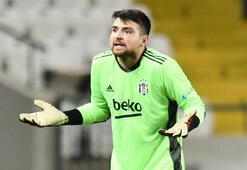 Son dakika - Beşiktaştan Tahkim Kuruluna Ersin Destanoğlu başvurusu