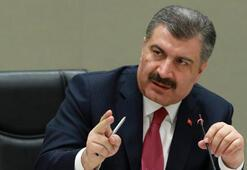 Son Dakika: Bakan Koca kritik toplantı sonrası duyurdu Ülke geneli alarm veriyor...