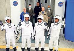 Uzayda 'özel sektör' dönemi