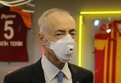 Son dakika - Galatasarayda Mustafa Cengiz başkan adayı oluyor