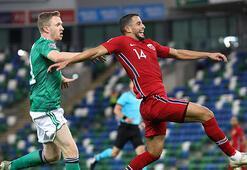 Son dakika - Ertelenen Norveç maçı için kura iddiası Omar Elabdellaoui...