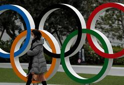 Olimpiyat için 2021 kararlılığı