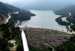 Bursa için kritik uyarı Barajlarda 3 ay yetecek kadar su kaldı