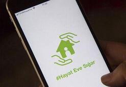 HES kodu nasıl alınıyor, ne işe yarar HES kodu alma ekranı(e-Devlet-SMS-Hayat Eve Sığar Uygulaması)