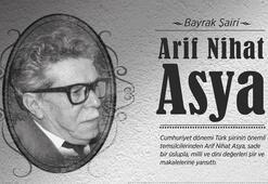 Dua şiiri - Arif Nihat Asya