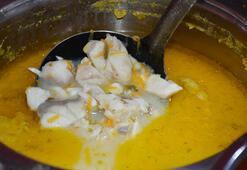 Antibiyotik görevi üstleniyor Şifa kaynağı balık çorbası
