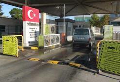Edirneye gelen Bulgar turistlere özel koronavirüs tedbirleri