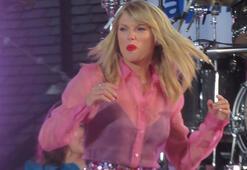 Taylor Swiftin 6 albümünün hakları 300 milyon dolara satıldı
