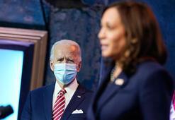 Bidendan Trumpa: İşbirliği yapmazsan, ABDde virüs kaynaklı can kayıpları artacak