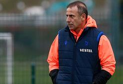 Abdullah Avcı: Ben de Trabzonspor taraftarı gibi sabırsızım