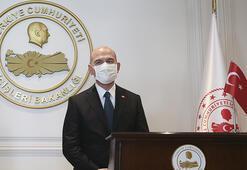 İçişleri Bakanı Soylu açıkladı Terörist itiraf etti