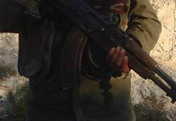 El Babda yakalanan PKKlı terörist, 5 ABDli tarafından eğitildiğini itiraf etti