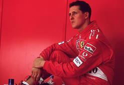 Michael Schumacher için son dakika açıklaması Tüm dünya merak ediyordu...