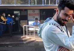Şarkıcı Bulut Dumanı silahla yaralayan şüpheli adliyeye sevk edildi