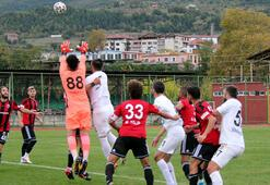 Son dakika | Anagold 24Erzincansporda 5 futbolcu Kovid-19a yakalandı