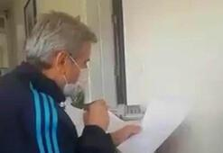 Denizlide doktor belediye başkanından salgına karşı anonslu uyarı