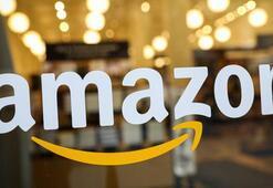 Amazondan çevrimiçi eczane hizmeti