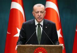 Son Dakika | Cumhurbaşkanı Erdoğan açıkladı Maçlar seyircisiz oynanacak...