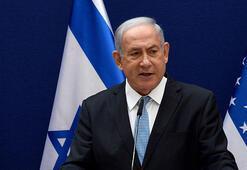 Son dakika... İsrail Başbakanı Netanyahu, Biden ile telefonda görüştü