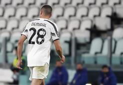 Son Dakika | Juventustan flaş Merih Demiral kararı 35 milyon euroya...