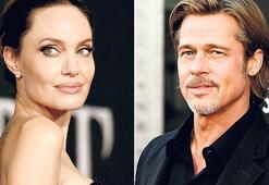 Hukuk savaşında Jolie darbe aldı