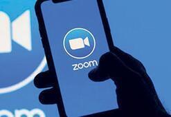 Zoom'dan eğitime destek