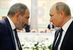 Son Dakika: Putinden Türkiyeye övgü, Ermenistana uyarı