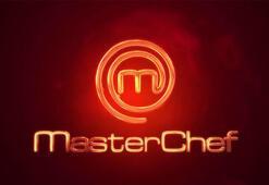 MasterChefte 25 bin TLlik ödülü kim kazandı Ödül yarışmasında hangi takım mücadele etti
