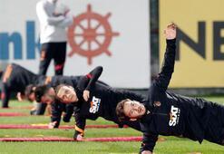 Son dakika | Galatasarayda Etebo şoku Eksik 9a çıktı