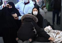 Sultangazide beton mikserinin altında kalan engelli genç öldü