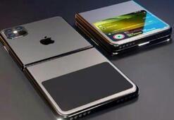 Apple katlanabilir iPhone'u 2022 yılının eylül ayında çıkaracak