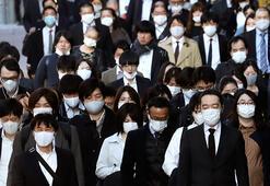 Tokyoda koronavirüs vaka rekoru