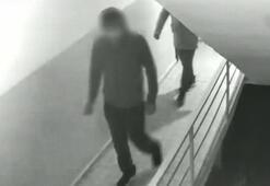 Hırsızın 50 suç kaydı çıktı 51inci kez yakalandı