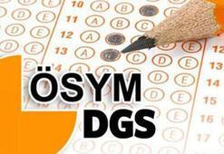 DGS ek tercih sonuçları açıklandı, sorgulama ekranı için TIKLA 2020 DGS ek yerleştirme sonuçları sorgulama sayfası...