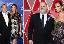Weinstein koronavirüs şüphesiyle gözlem altında