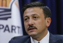 AK Partili Dağdan CHPye İzmir depremi eleştirisi