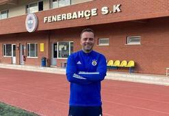 Son dakika | Semih Şentürk yıllar sonra Fenerbahçeye döndü