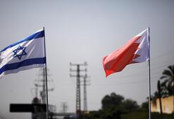 Bahreyn, İsrailde büyükelçilik açmak için resmen başvurdu