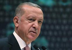 Son dakika... Cumhurbaşkanı Erdoğandan faiz ve enflasyon açıklaması
