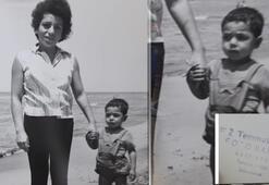 Dünyanın konuştuğu Uğur Şahin'in çocukluk fotoğrafı ortaya çıktı