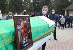 Belediye başkanının şoförü Covid-19dan hayatını kaybetti