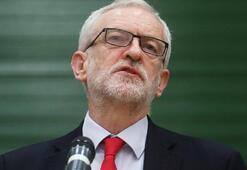 Corbyn, partinin parlamento grubuna katılamayacak