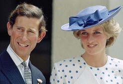 Hayatı da ölümü de gizemlerle dolu... Prenses Diana kandırıldı mı