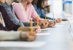 Uzaktan eğitimde sınavlar olacak mı, ertelendi mi, iptal mi oldu MEB duyurdu: Sınavlar...